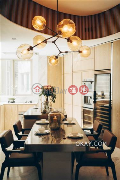 Stylish 2 bedroom with balcony | For Sale, 53 Conduit Road | Western District, Hong Kong | Sales HK$ 57.26M