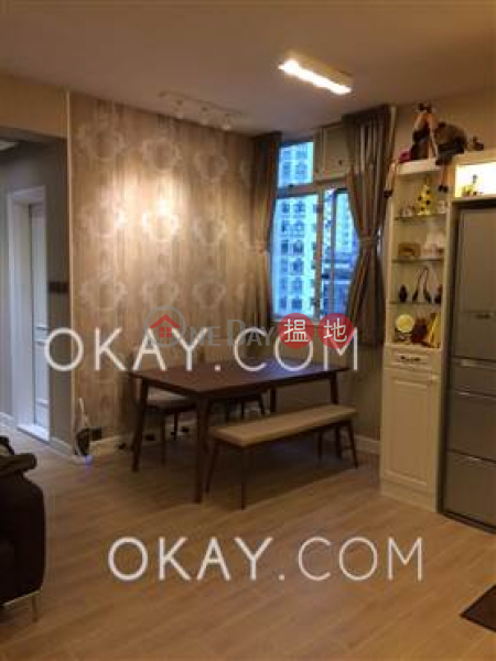 HK$ 9.9M, Wun Sha Tower | Wan Chai District | Elegant 2 bedroom in Tai Hang | For Sale