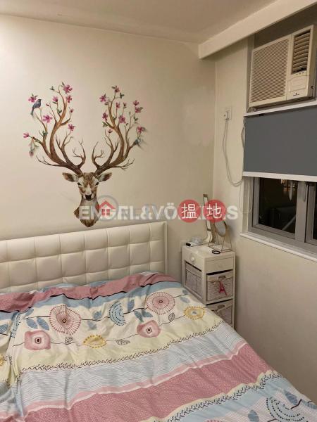 1 Bed Flat for Sale in Sai Ying Pun, Fook Moon Building 福滿大廈 Sales Listings | Western District (EVHK95157)