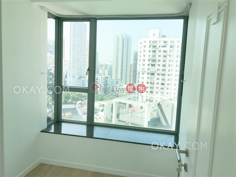 Unique 3 bedroom with balcony | For Sale | 2 Park Road | Western District | Hong Kong, Sales HK$ 20.8M