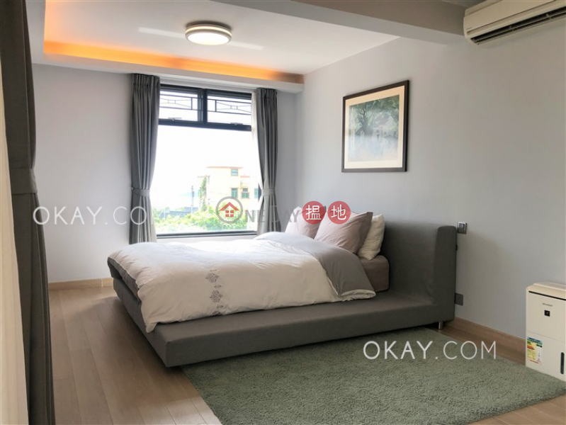 HK$ 25.8M   Ng Fai Tin Village House   Sai Kung   Luxurious house with sea views, rooftop & terrace   For Sale
