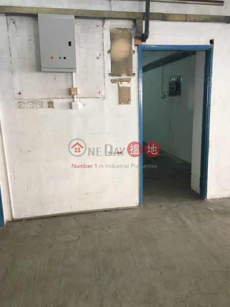 Wah Fat Industrial Building, Wah Fat Industrial Building 華發工業大廈 Rental Listings | Kwai Tsing District (poonc-04755)