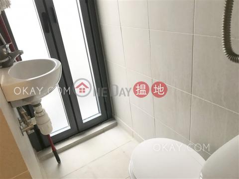 Stylish 3 bed on high floor with harbour views | Rental|Azura(Azura)Rental Listings (OKAY-R84578)_0