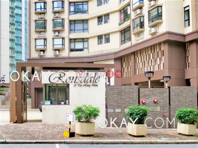 3房2廁,極高層,連車位《龍華花園出租單位》|龍華花園(Ronsdale Garden)出租樓盤 (OKAY-R1433)