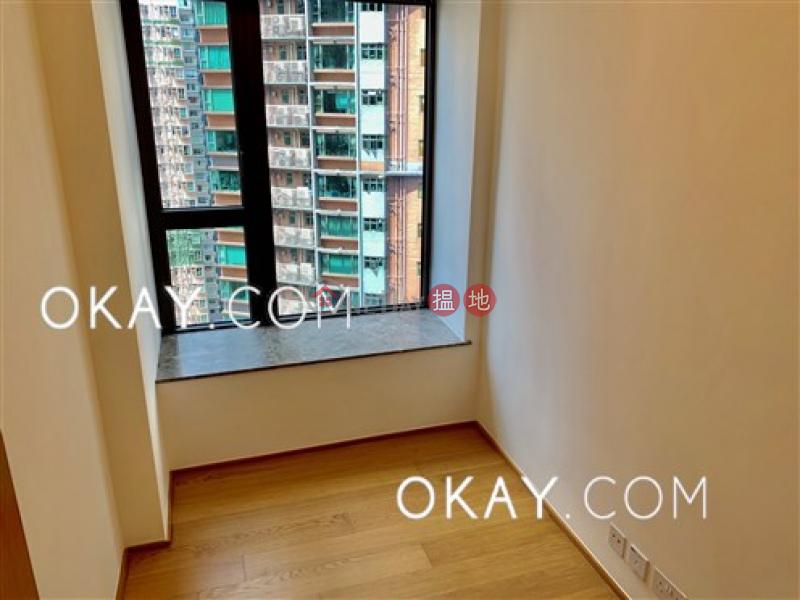HK$ 38,000/ 月-殷然西區-2房1廁,星級會所,露台《殷然出租單位》