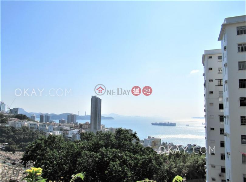 香港搵樓|租樓|二手盤|買樓| 搵地 | 住宅出售樓盤|3房2廁,實用率高,可養寵物,連車位《怡林閣A-D座出售單位》