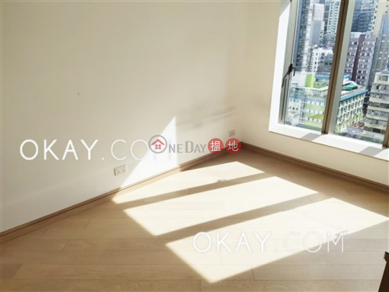 Lovely 2 bedroom with balcony | For Sale, Tower 1A Macpherson Place 麥花臣匯1A座 Sales Listings | Yau Tsim Mong (OKAY-S376041)