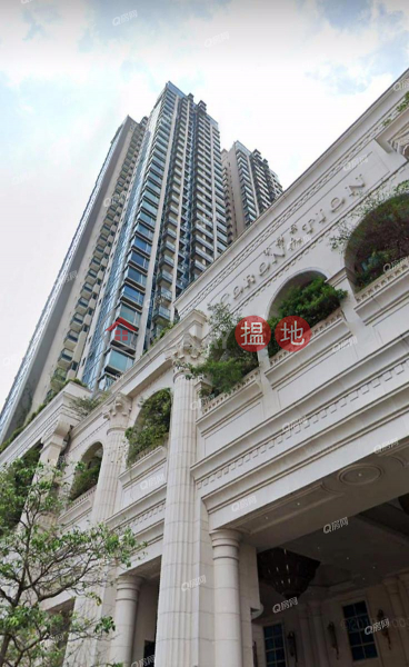 Property Search Hong Kong | OneDay | Residential | Rental Listings, The Coronation | 3 bedroom Low Floor Flat for Rent