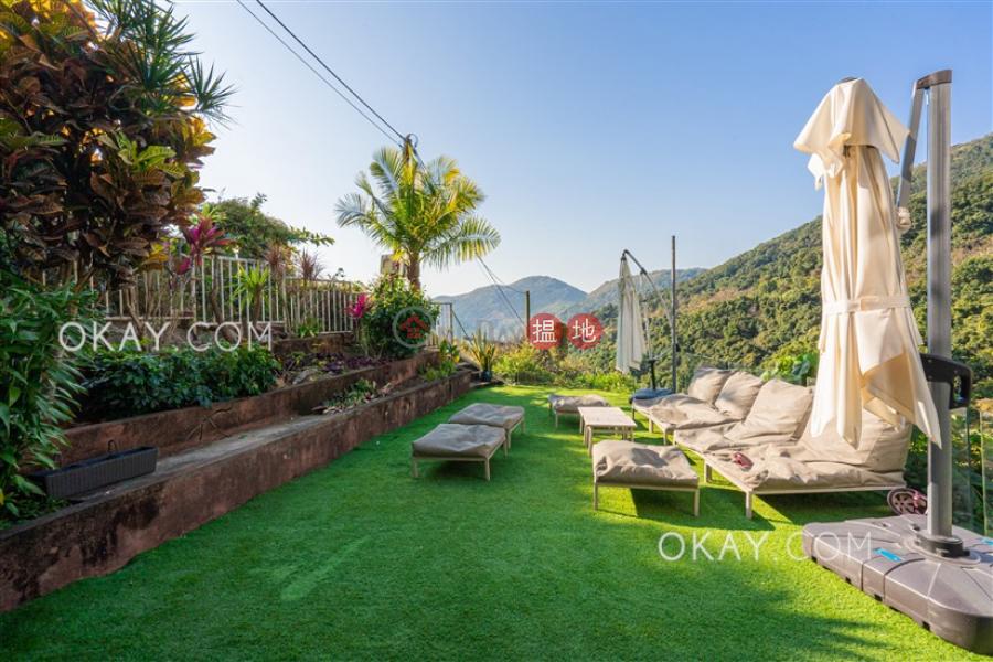 Rare house with sea views, balcony | For Sale, - Tai Wan Tau Road | Sai Kung | Hong Kong, Sales, HK$ 16.5M