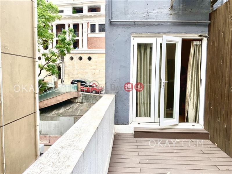 Popular 2 bedroom with rooftop, terrace & balcony   Rental   Sunny Building 旭日大廈 Rental Listings