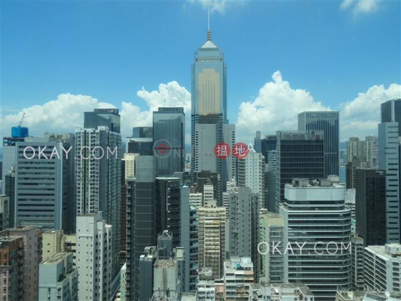3房1廁,極高層,星級會所,連租約發售《尚翹峰1期1座出售單位》3灣仔道 | 灣仔區香港-出售|HK$ 1,350萬