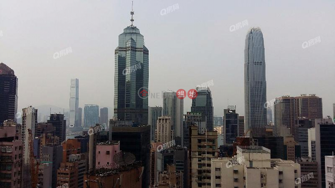 HK$ 13.8M, Gramercy, Western District Gramercy | 1 bedroom High Floor Flat for Sale