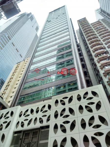 Whole floor office space opposite to SW MTR exit | 78 Wing Lok Street 永樂街78號 Rental Listings