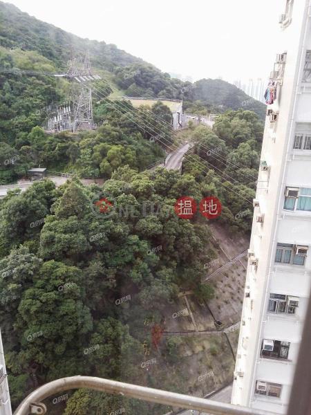 高層海景,景觀開揚,換樓首選《山翠苑 翠琳樓買賣盤》|200大潭道 | 柴灣區香港出售-HK$ 550萬