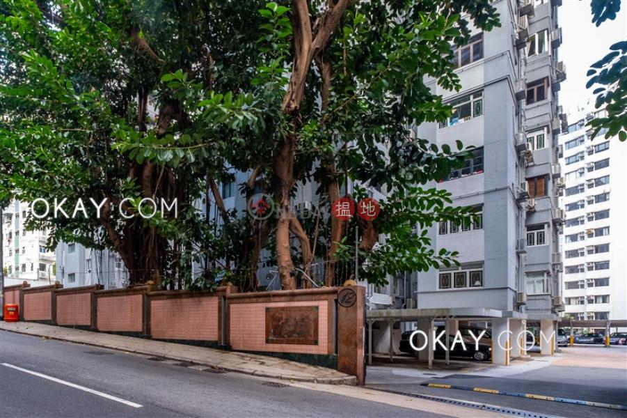 3房2廁,實用率高,極高層,連租約發售嘉賢大廈出租單位|嘉賢大廈(Alpine Court)出租樓盤 (OKAY-R36556)