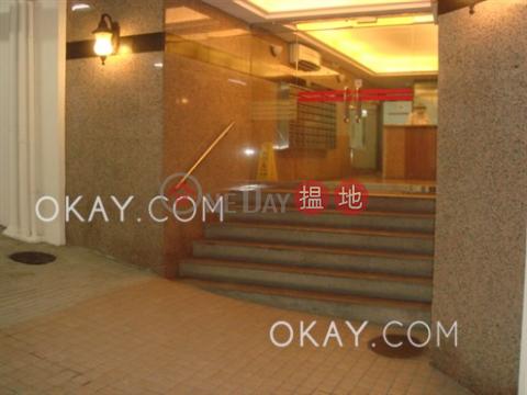 Elegant 3 bedroom with balcony | Rental|Western DistrictJing Tai Garden Mansion(Jing Tai Garden Mansion)Rental Listings (OKAY-R81455)_0