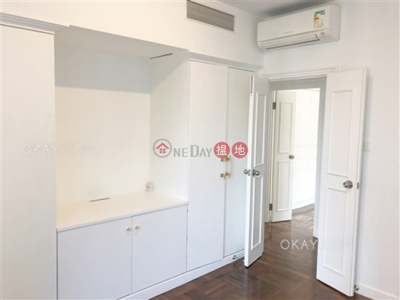 Rare 3 bedroom on high floor with parking | Rental, 14 Tregunter Path | Central District Hong Kong Rental, HK$ 75,000/ month
