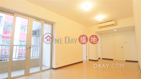 Lovely 3 bedroom with balcony | Rental|Wan Chai DistrictCauseway Bay Mansion(Causeway Bay Mansion)Rental Listings (OKAY-R287672)_0