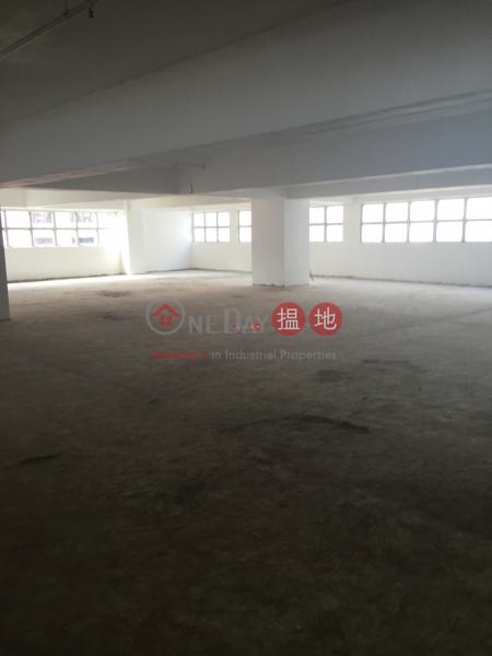 美基工業大廈-30-40永立街 | 葵青-香港-出租HK$ 50,700/ 月