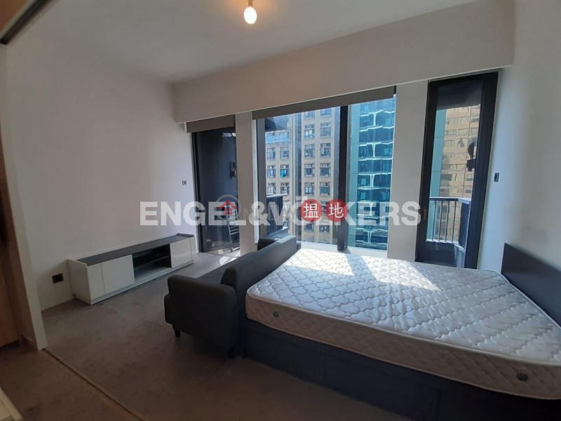 HK$ 22,000/ month, Bohemian House | Western District | Studio Flat for Rent in Sai Ying Pun