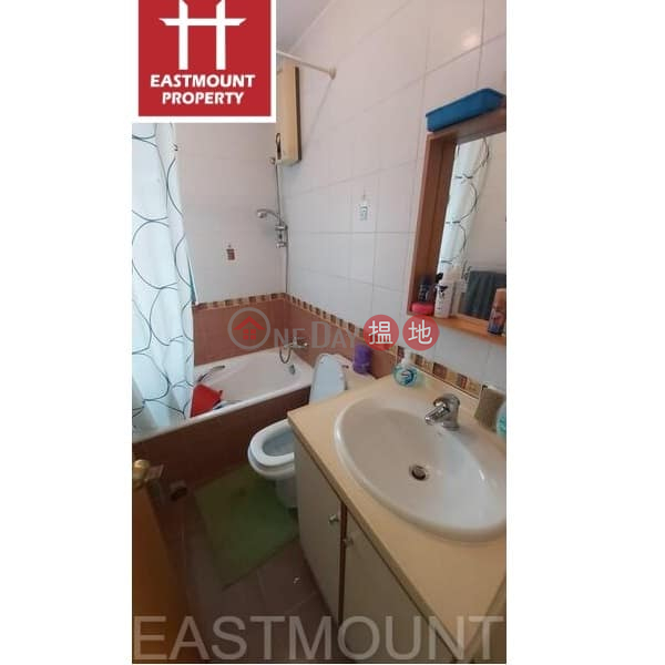 HK$ 6.5M, Nam Wai Village Sai Kung Sai Kung Village House | Property For Sale in Nam Wai 南圍-Lower floor with outdoor space | Property ID:2831