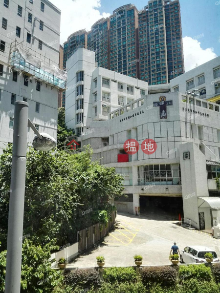 Property Search Hong Kong | OneDay | Residential | Rental Listings, Race Course Mansion | 2 bedroom Mid Floor Flat for Rent