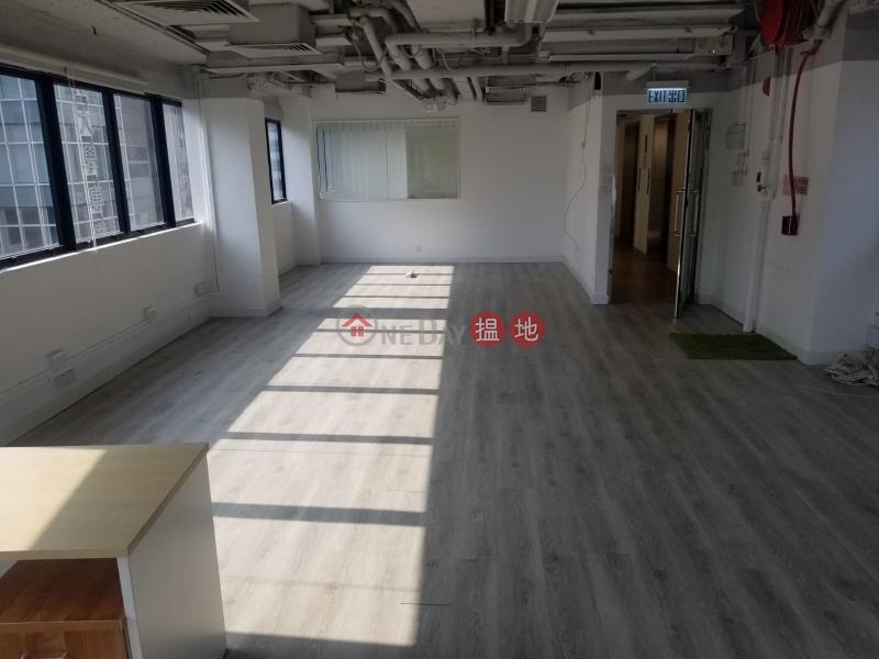 善樂施大廈|高層寫字樓/工商樓盤-出租樓盤HK$ 51,057/ 月