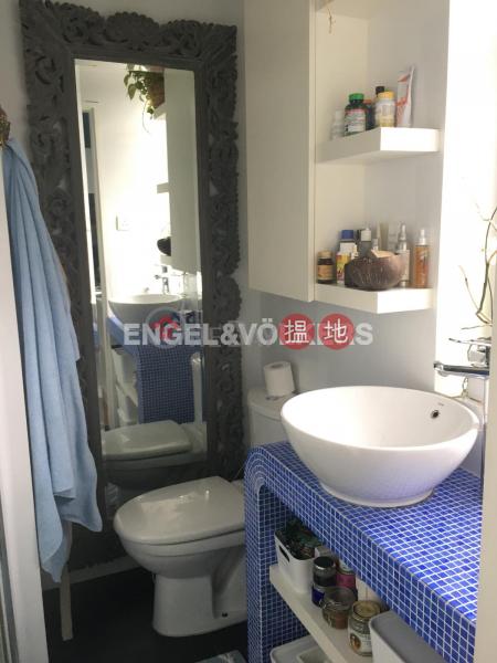 3 Bedroom Family Flat for Rent in Stubbs Roads   2B Shiu Fai Terrace   Wan Chai District   Hong Kong Rental, HK$ 48,000/ month