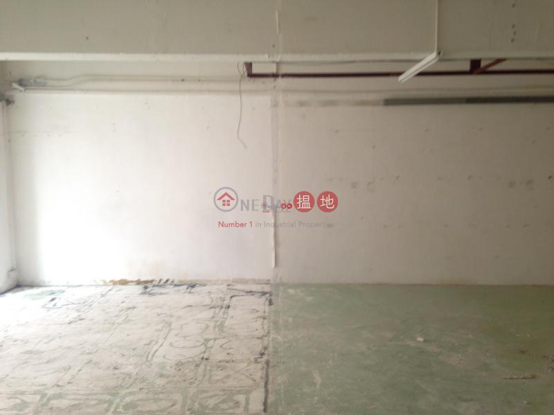 HK$ 12,000/ month, Shui Sum Industrial Building, Kwai Tsing District Shui Sum Industrial Building