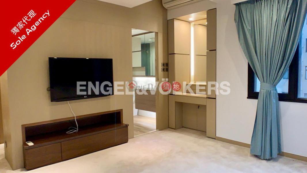 西半山三房兩廳筍盤出售|住宅單位|2A柏道 | 西區香港出售-HK$ 3,400萬