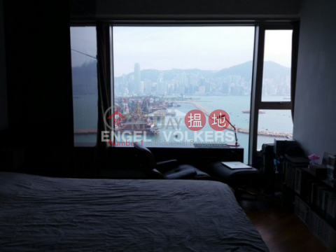 One Silversea Yau Tsim MongTower 1 One Silversea(Tower 1 One Silversea)Sales Listings (EVHK36395)_0