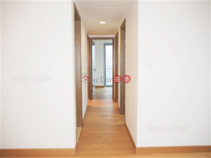 Charming 3 bedroom on high floor with balcony | Rental 333 Shau Kei Wan Road | Eastern District Hong Kong, Rental | HK$ 38,000/ month