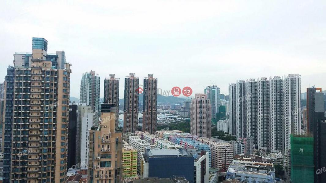 四通八達,換樓首選,間隔實用,升值潛力高,投資首選《形品‧星寓買賣盤》|1洋松街 | 油尖旺香港-出售HK$ 825萬