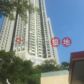 嘉雲臺 1座,渣甸山, 香港島