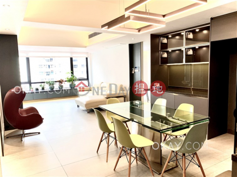 Popular 2 bedroom on high floor with rooftop & parking | For Sale|Wah Chi Mansion(Wah Chi Mansion)Sales Listings (OKAY-S114025)_0
