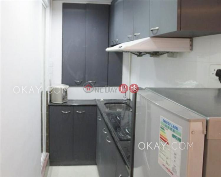 Practical 2 bed on high floor with rooftop & balcony   Rental   Rita House 麗達大廈 Rental Listings