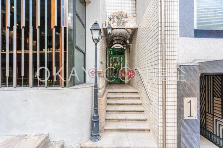 翠怡閣|低層-住宅|出租樓盤-HK$ 30,000/ 月