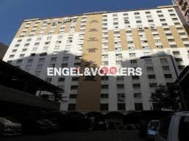 田灣開放式筍盤出租|住宅單位|南區大生工業大廈(Blue Box Factory Building)出租樓盤 (EVHK99541)