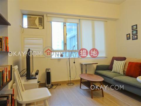 Cozy high floor in Mid-levels West | Rental|Floral Tower(Floral Tower)Rental Listings (OKAY-R24367)_0