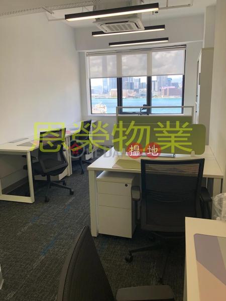 宇宙商業大廈中層寫字樓/工商樓盤出租樓盤HK$ 23,500/ 月