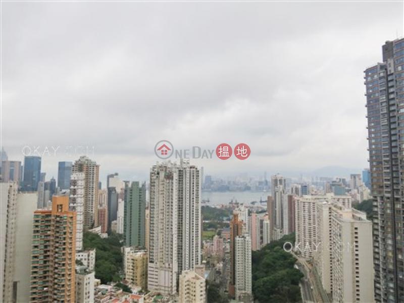 名門1-2座高層|住宅出租樓盤HK$ 58,000/ 月