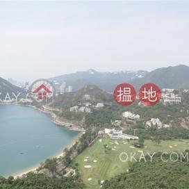 Rare 3 bedroom on high floor with sea views & balcony | Rental|Ming Wai Gardens(Ming Wai Gardens)Rental Listings (OKAY-R36139)_0