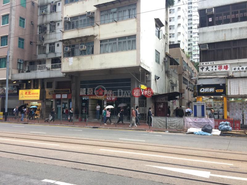 筲箕灣道348-350號 (348-350 Shau Kei Wan Road) 筲箕灣|搵地(OneDay)(2)
