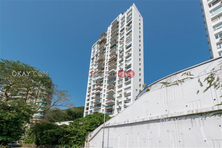 香港搵樓|租樓|二手盤|買樓| 搵地 | 住宅出售樓盤3房2廁,實用率高,海景,連車位《翠海別墅A座出售單位》