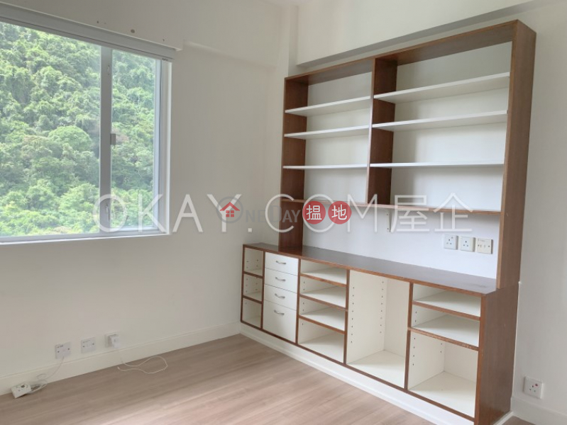Nicely kept penthouse with balcony | Rental | Realty Gardens 聯邦花園 Rental Listings
