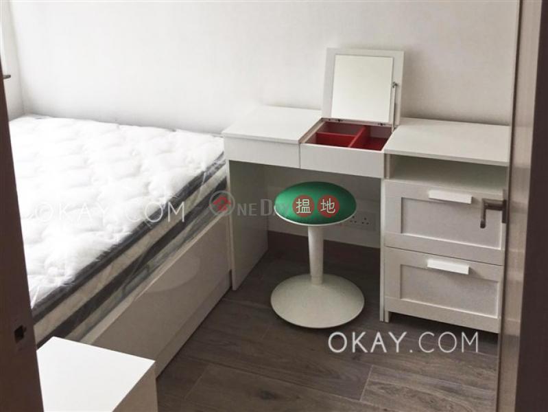 Generous 2 bedroom on high floor | Rental, 107-115 Hennessy Road | Wan Chai District | Hong Kong | Rental HK$ 25,000/ month