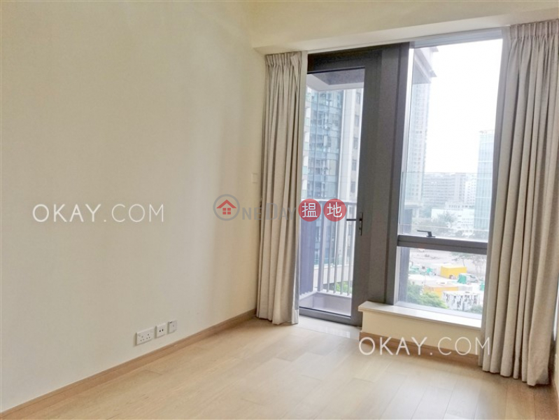 Lovely 2 bedroom with balcony | For Sale, Mantin Heights 皓畋 Sales Listings | Kowloon City (OKAY-S365116)