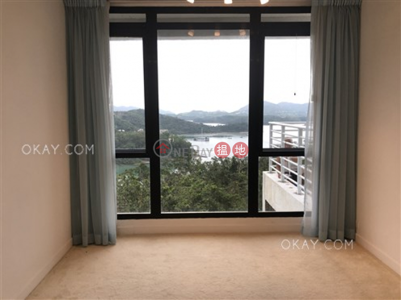 HK$ 78,000/ 月-早禾居-西貢4房3廁,海景,連車位,獨立屋早禾居出租單位