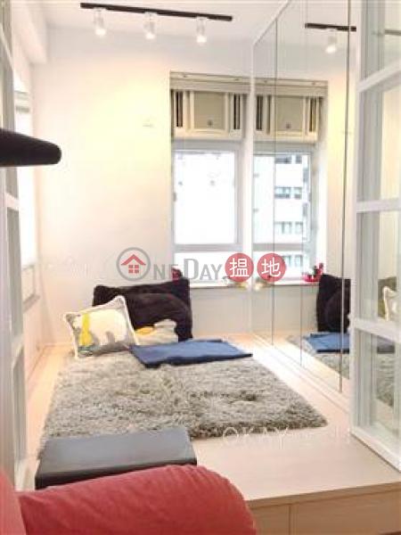 香港搵樓 租樓 二手盤 買樓  搵地   住宅-出租樓盤 2房1廁海華苑1座出租單位