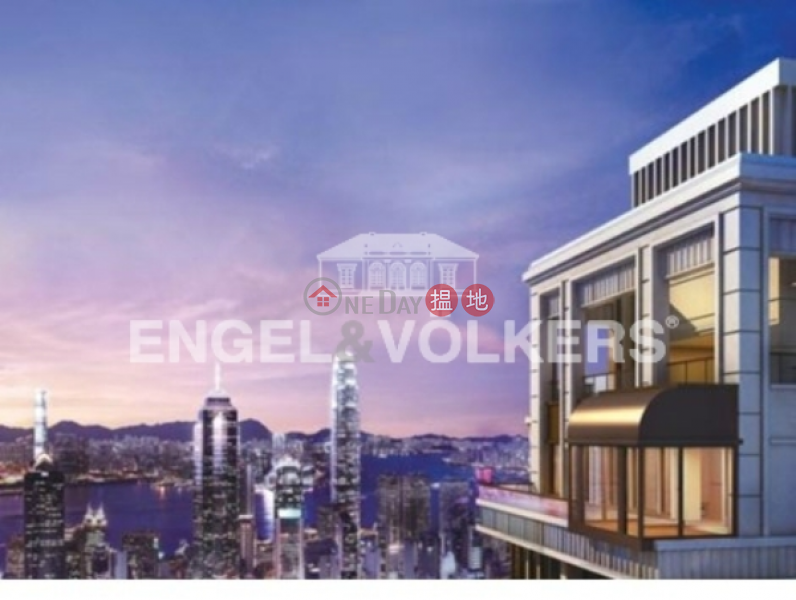 蘇豪區一房筍盤出租|住宅單位|1加冕臺 | 中區-香港|出租HK$ 30,000/ 月